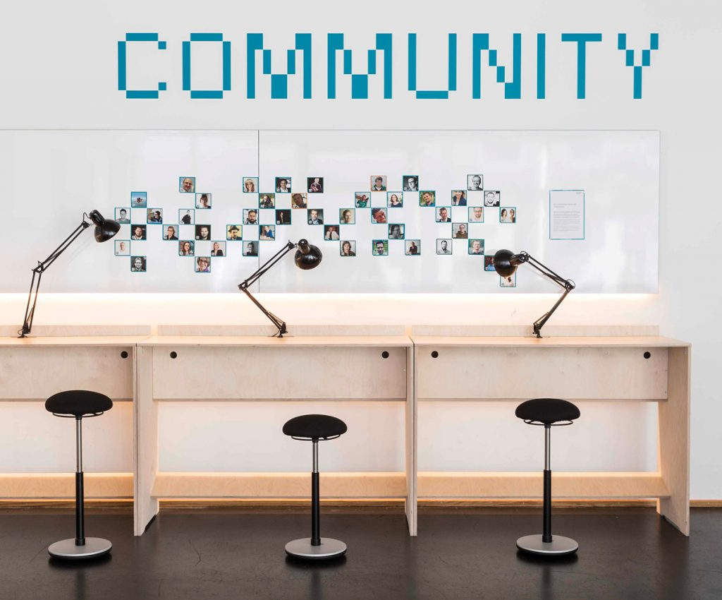 betahaus community