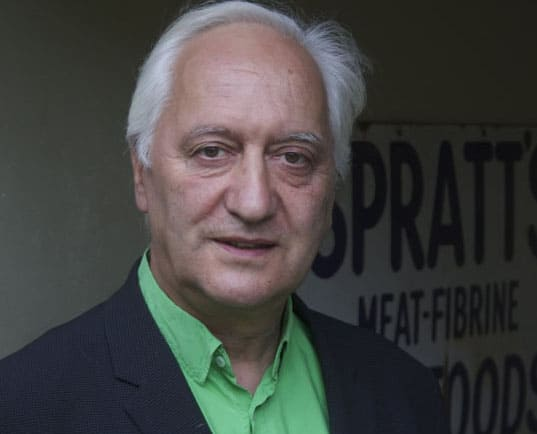 Charles Landry