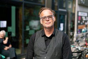 Ulrich Bähr