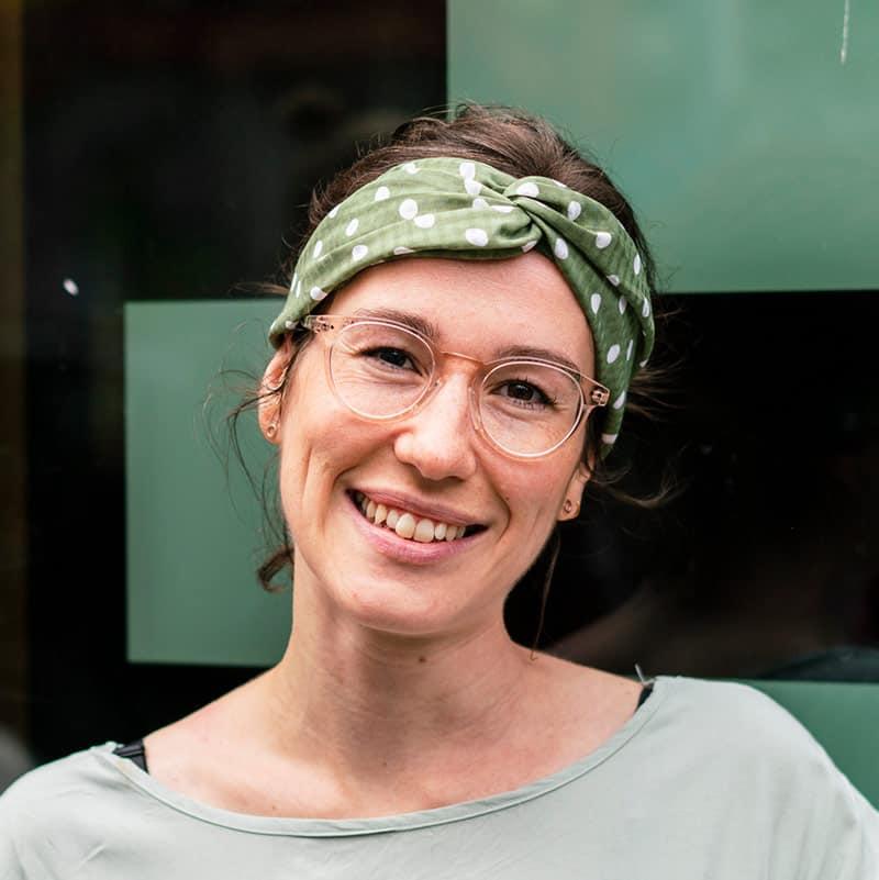 Dr. Stefanie Gengnagel