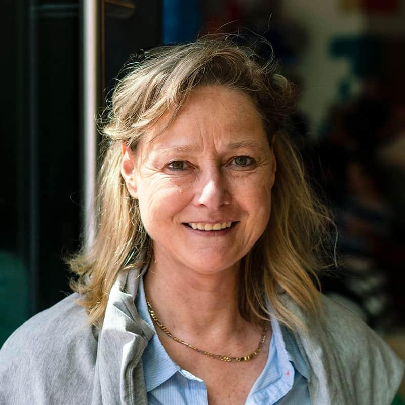 Sabine Schmelzer