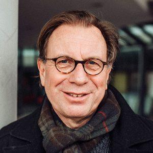Jürgen P. Rinderspacher