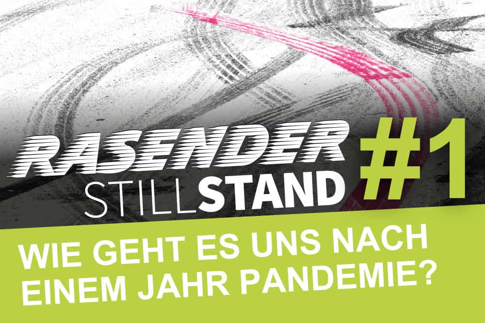 Rasender Stillstand #1